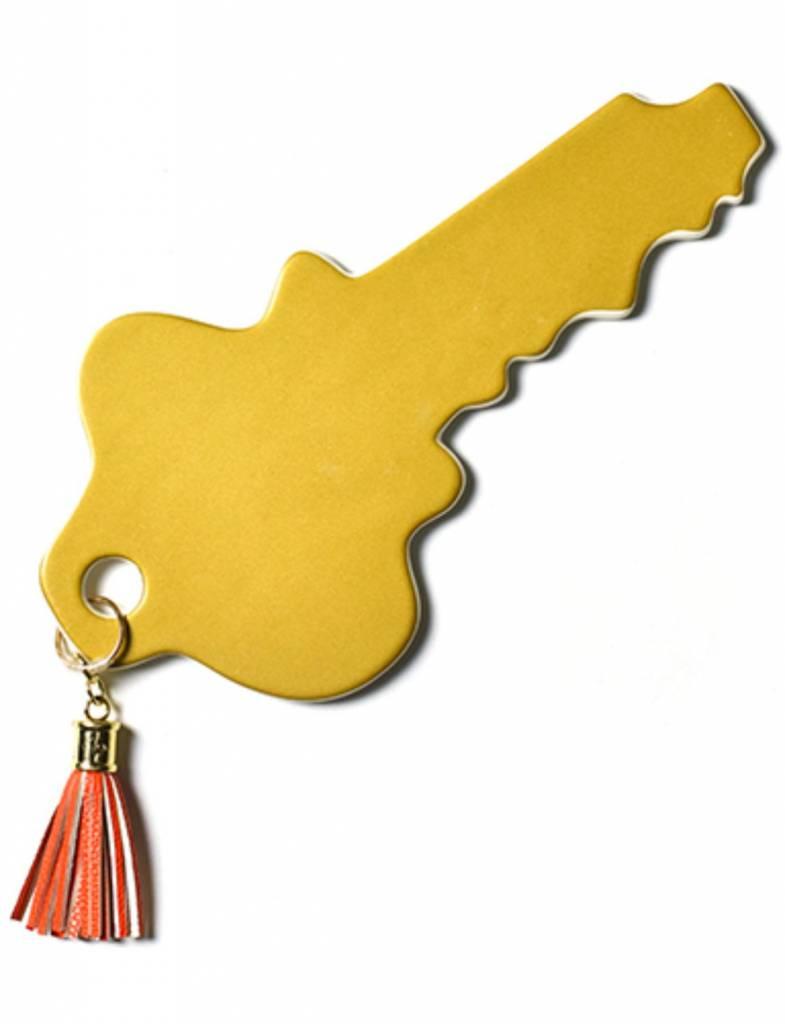 Gold Key Mini Attachment