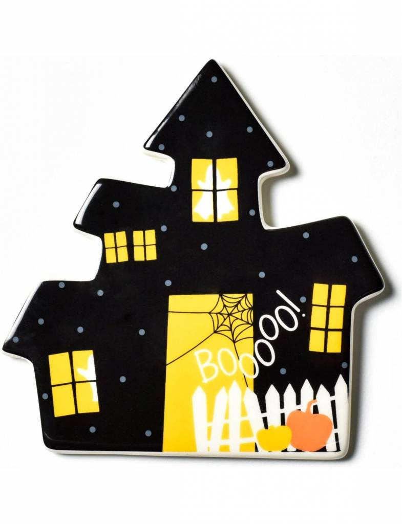 Haunted House Mini Attachment