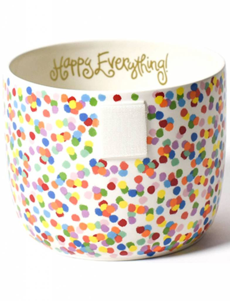Toss Happy Everything Mini Bowl