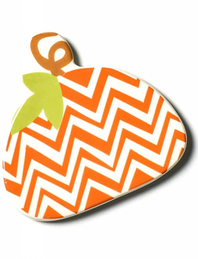 Chevron Pumpkin Mini Attachment