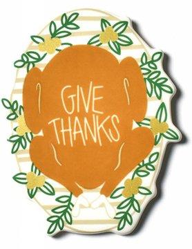 Thanksgiving Turkey Mini Attachment