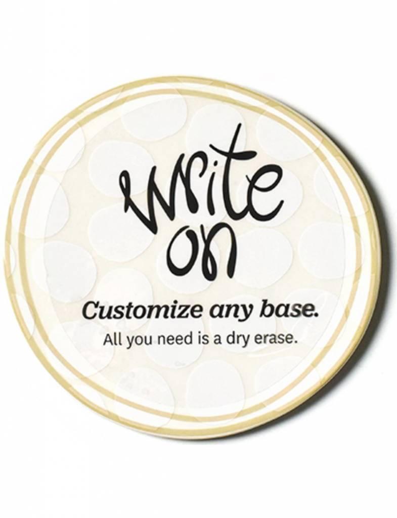 Write On Mini Attachment