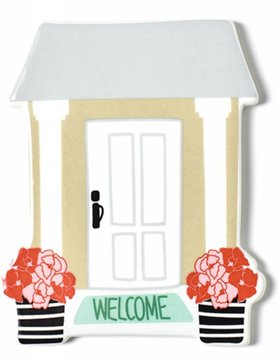House Welcome Mini Attachment