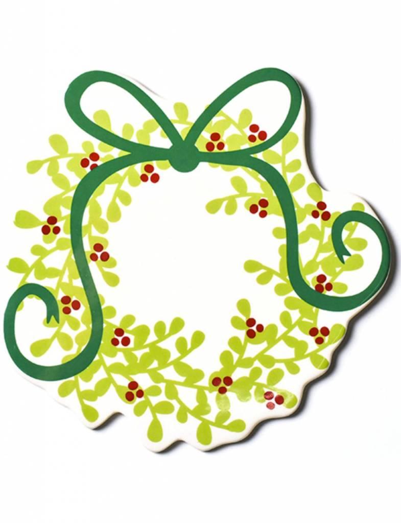 Boxwood Wreath Mini Attachment