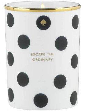 Kate Spade Escape The Ordinary Candle