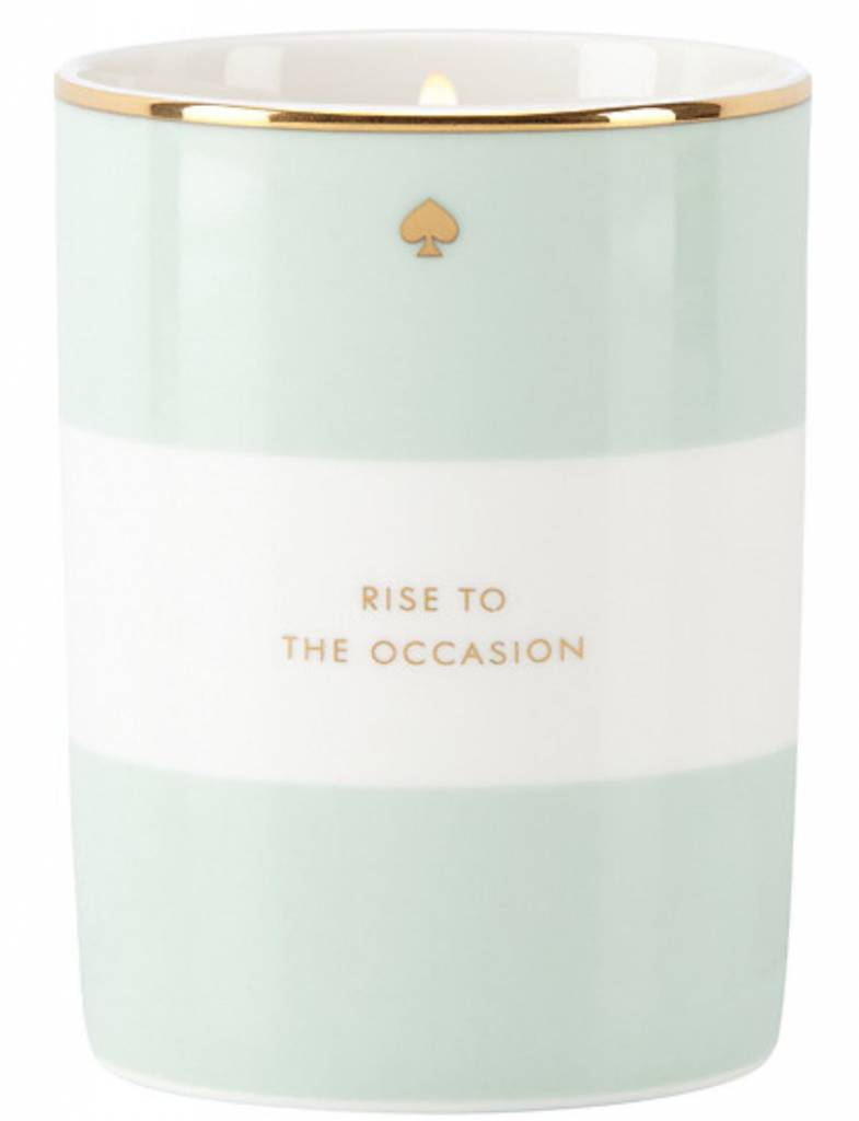 Kate Spade Rise To The Occasion Candle