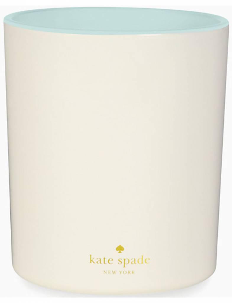 Kate Spade Large Candle, Island