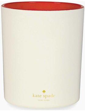 Kate Spade Large Candle, Bazaar
