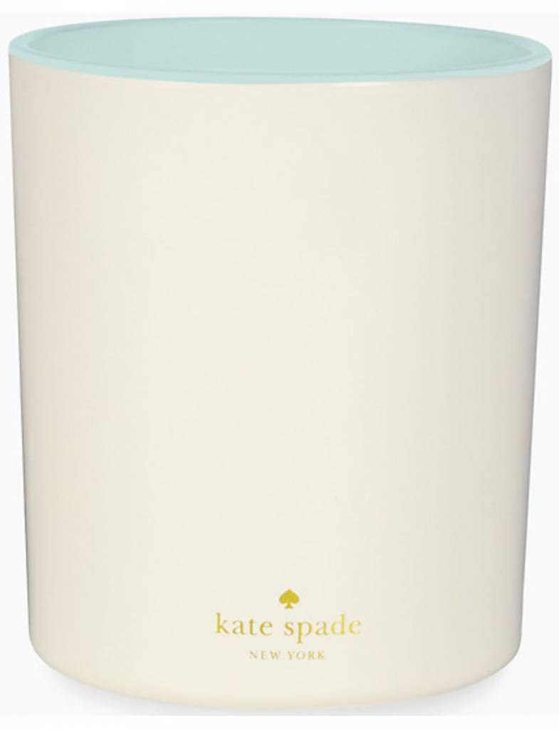 Kate Spade Medium Candle, Island