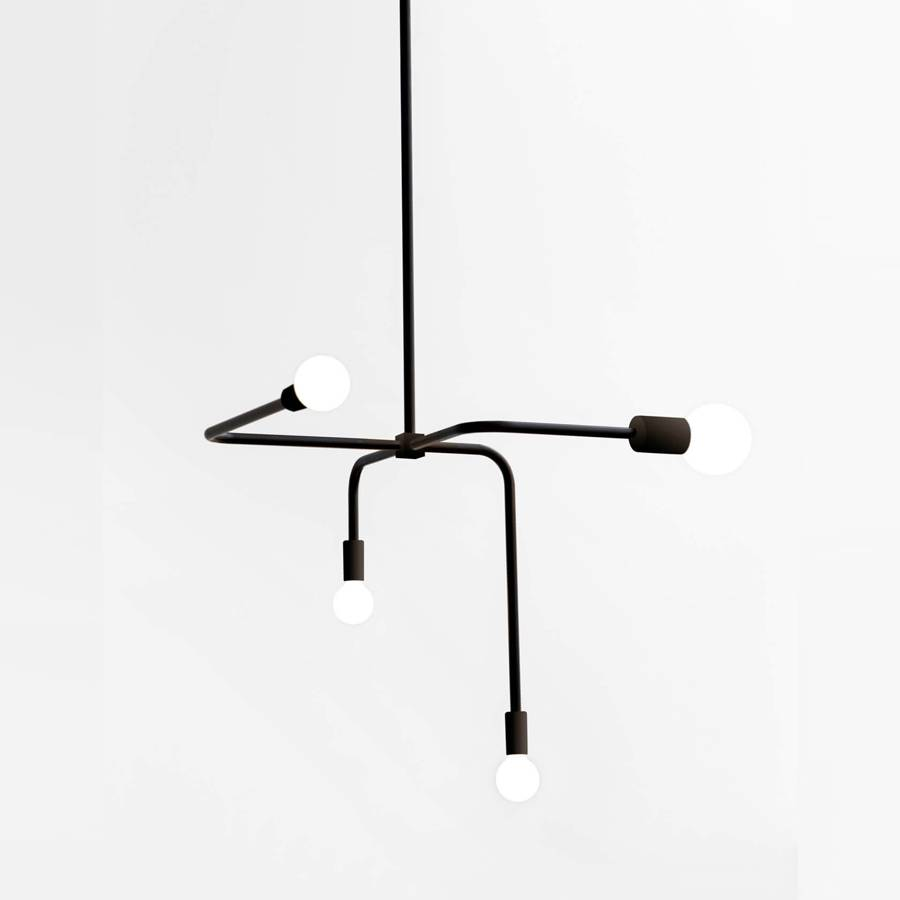 Lambert & Fils Beaubien Suspension