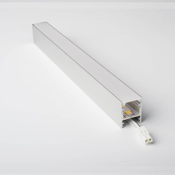 Holectron ULA Indoor Modular Profiles