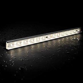 OUTLINE Luminaires extérieurs à DEL