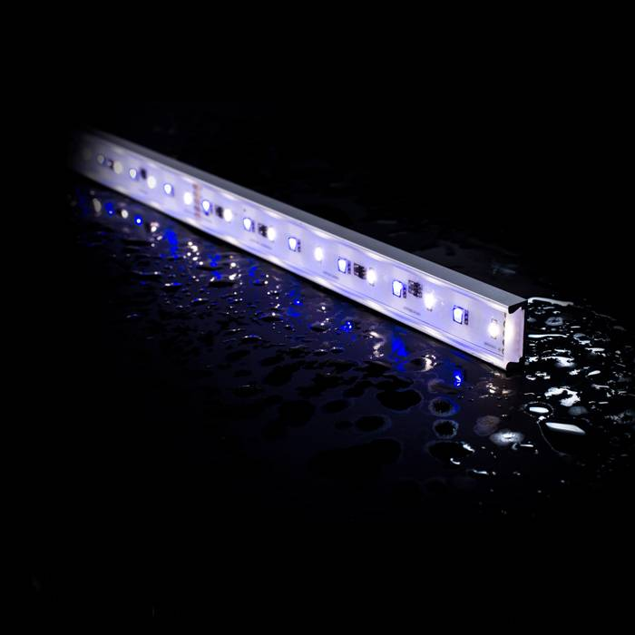 Holectron OUTLINE Outdoor LED lights