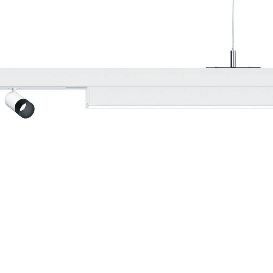 Zumtobel Supersystem II linear
