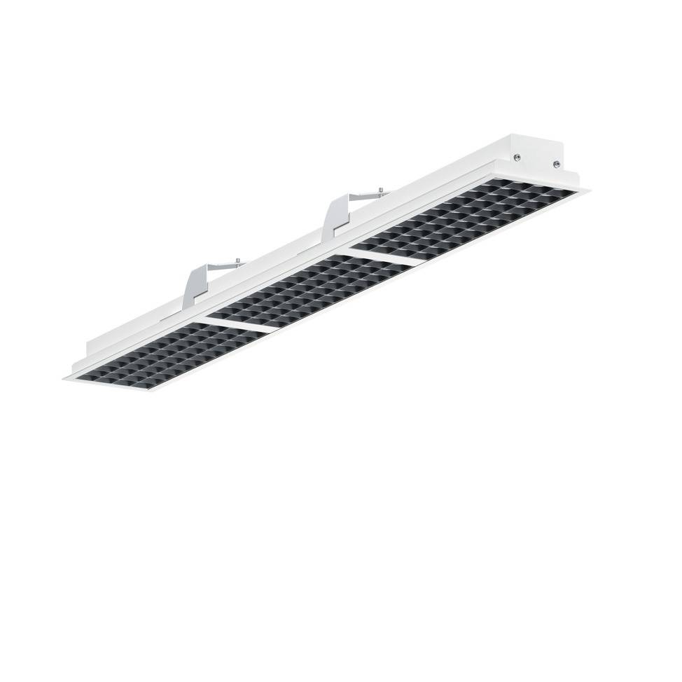 Erco Jilly Linear Recessed
