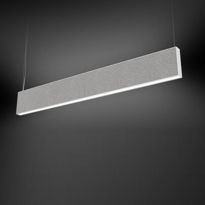 A.Light Absorb sound absorbing panels by ALight