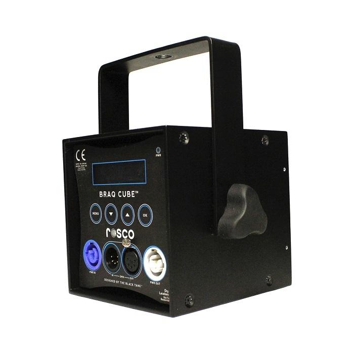 Rosco Braq Cube 4C