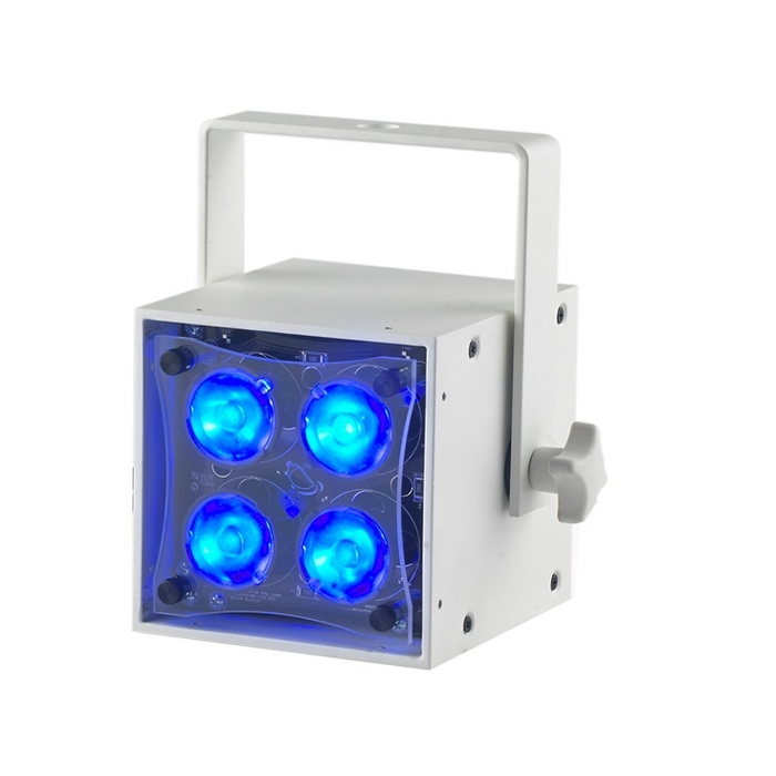 Rosco Micro Cube 4C