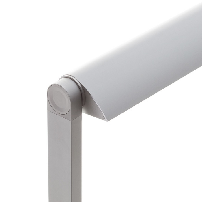 Vode Lighting WingRail Table Arm 107