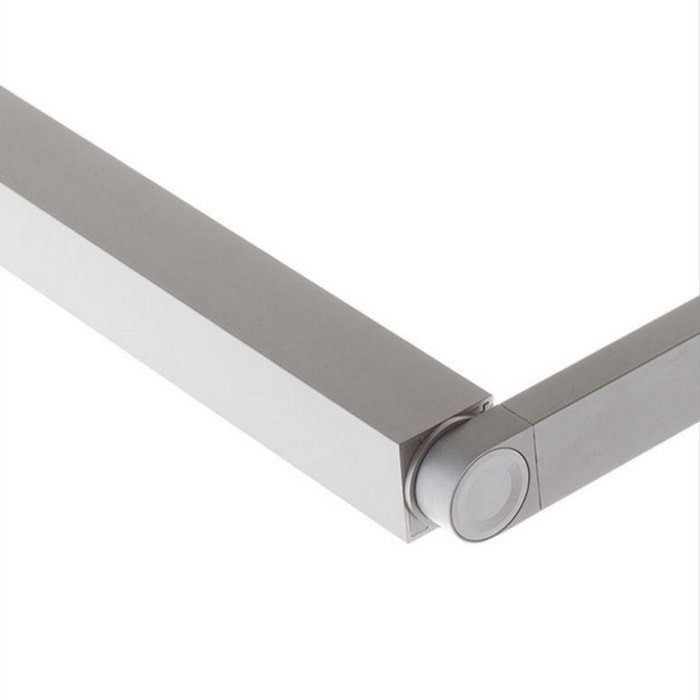 Vode Lighting BoxRail Ceiling-Wall-Arm 107