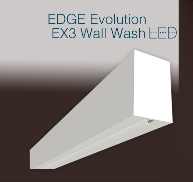Pinnacle Edge Evolution EX3 LED Wall Wash
