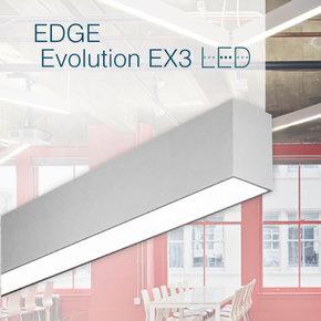 Edge Evolution EX3 LED Suspension