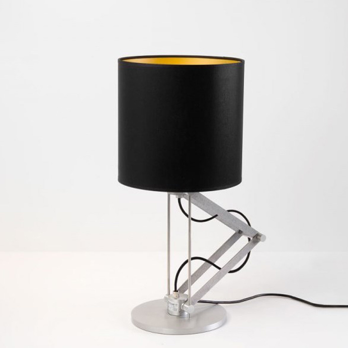 Modular Nomad Minimal Table Lamp