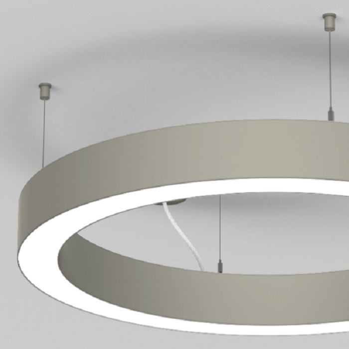 Zaneen Architectural Glorious Slim 800 Suspension