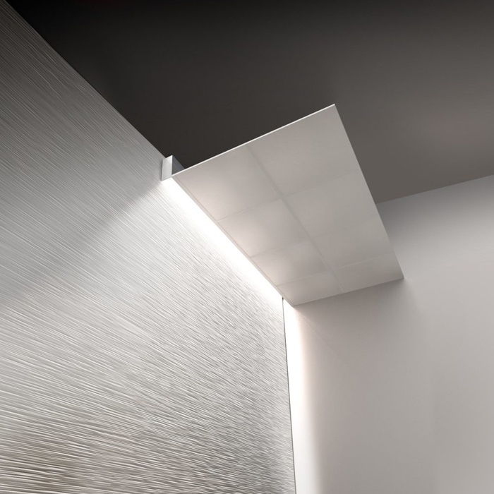 A.Light products • wall grazer • WGD9