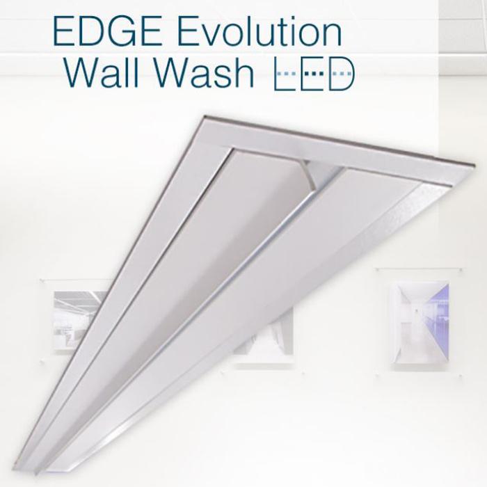 Pinnacle Edge Evolution 2 Wall Wash LED