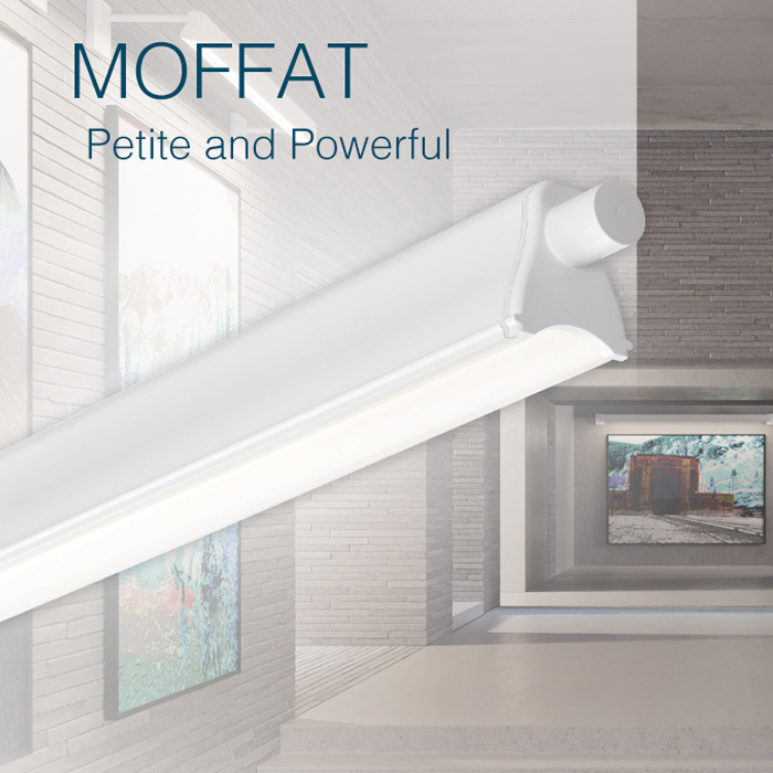 Pinnacle Moffat - Petite and Powerful