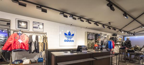 Adidas Queen Street