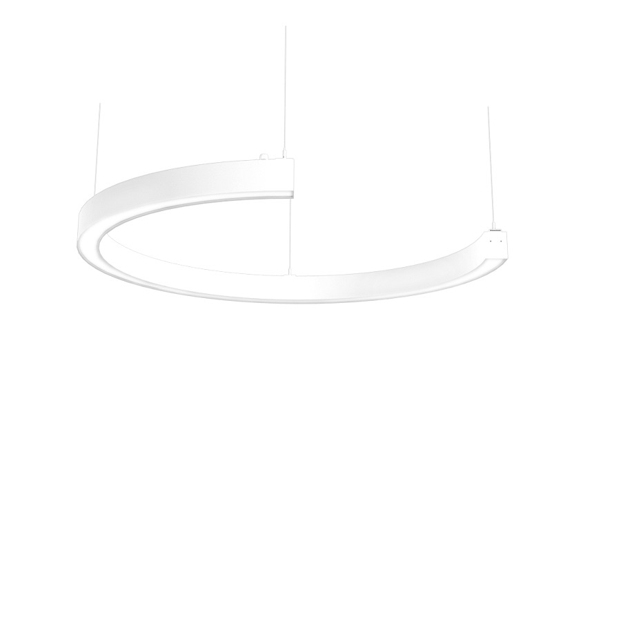 Delviro Energy Zip Cloud C Architectural Luminaire