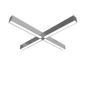 Thinline X Suspended