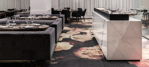 Europea restaurant