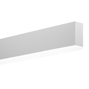Seem 1 Direct/Indirect Wall Mount