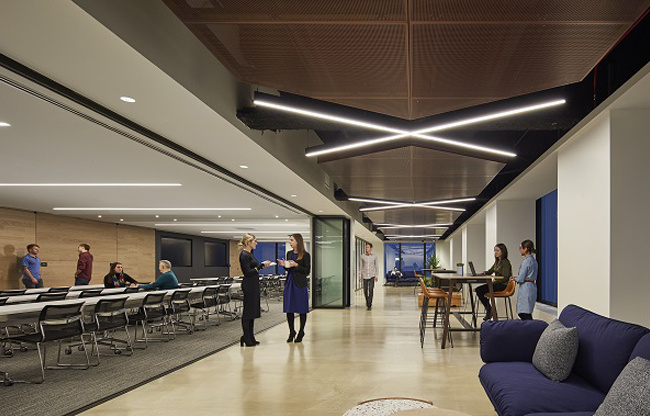 A New Decade Introduces New Lighting Solutions For Human Comfort