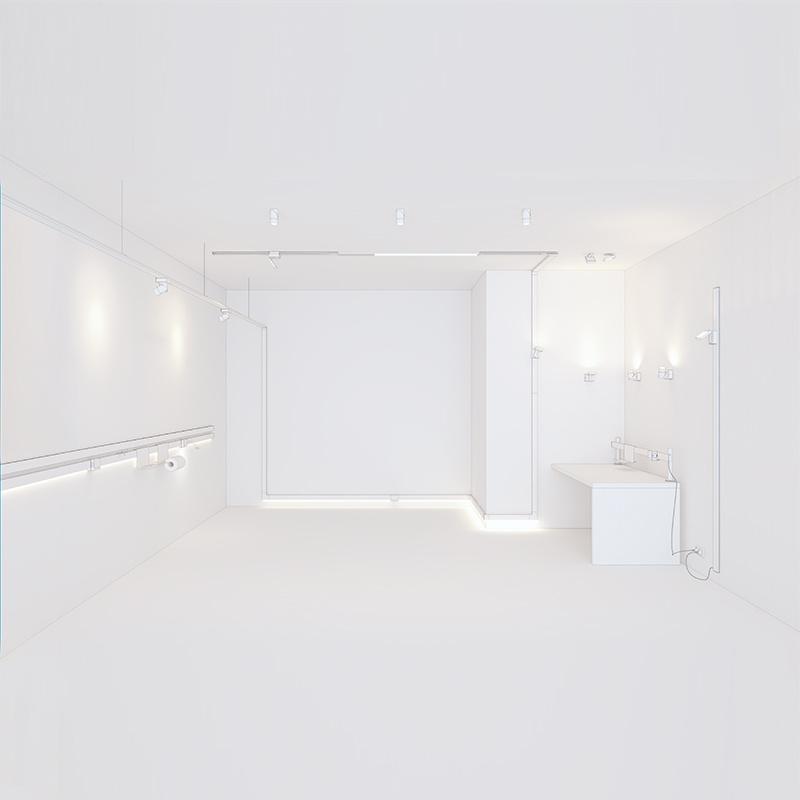 Zaneen Architectural Nodo System