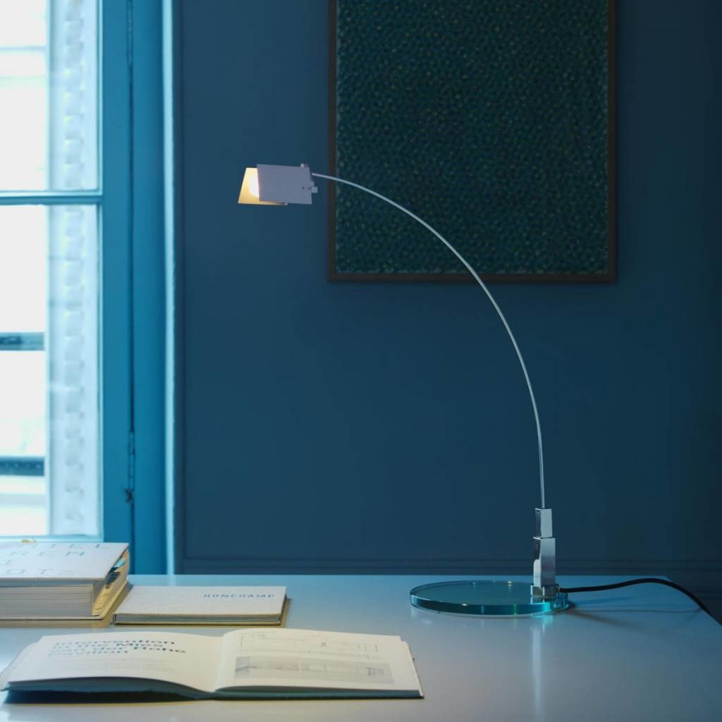 FontanaArte Falena Table Lamp