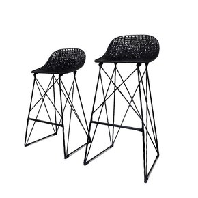 Carbon Barstool (x2)