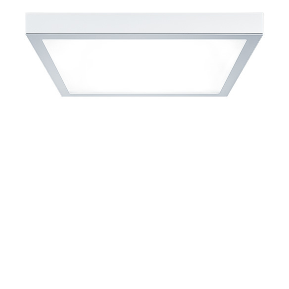 Zumtobel Clean II Supreme Surface-Mounted Healthcare Lighting