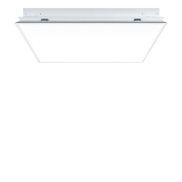 Zumtobel Clean II Industry Healthcare Lighting