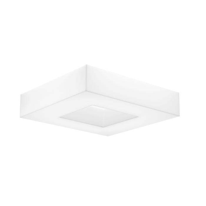 Focal Point Nivo Hollow Diffuser Square LED Panel