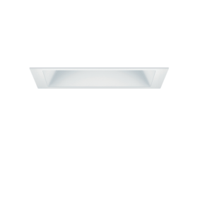 PANOS Downlight \ Square 2.25""