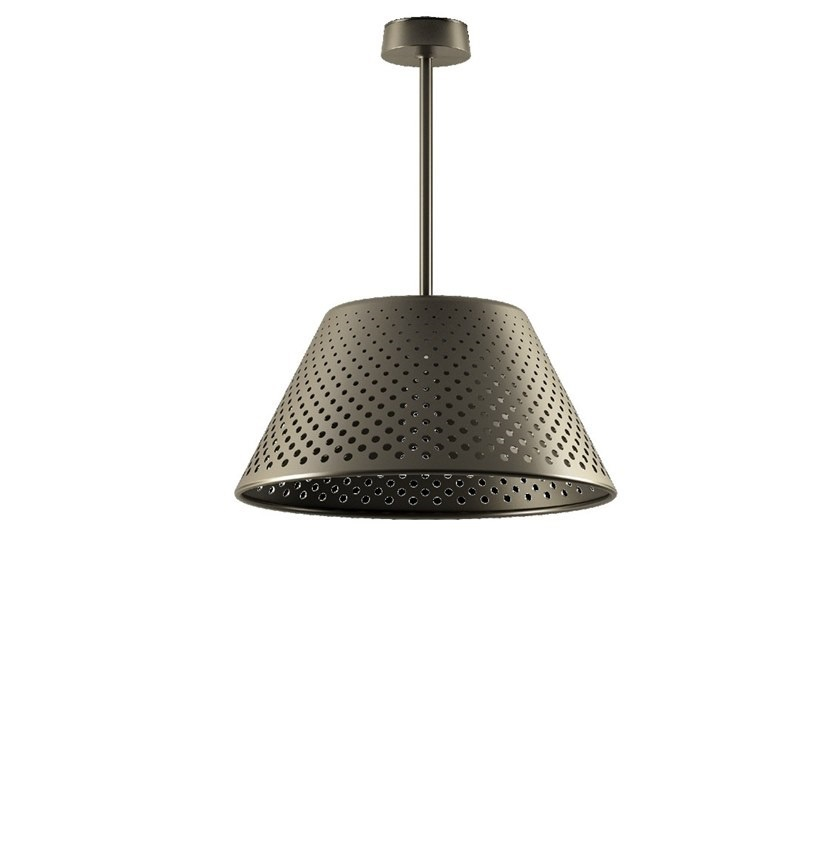 Zaneen Design Mesh Suspension