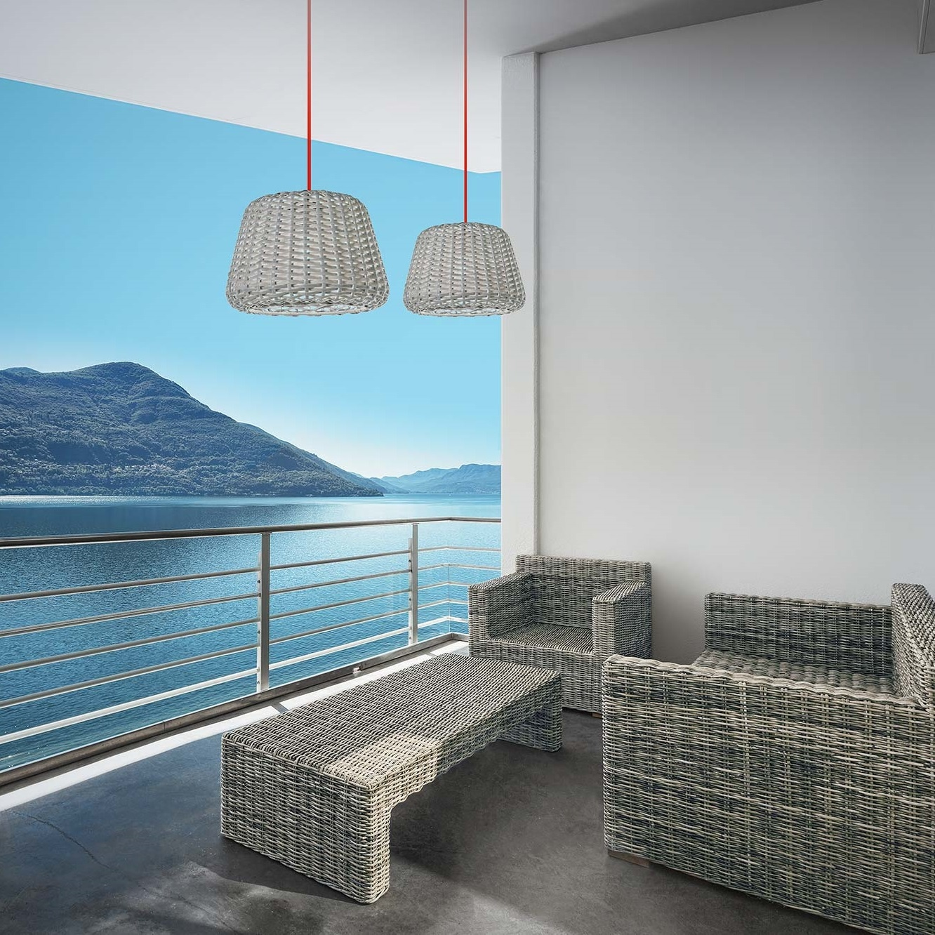 Zaneen Design Ralph Suspension