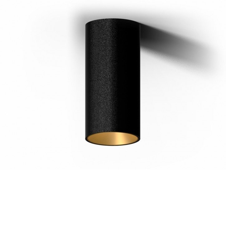 Lightheaded LED Pipe 3'' Round Fixed Surface