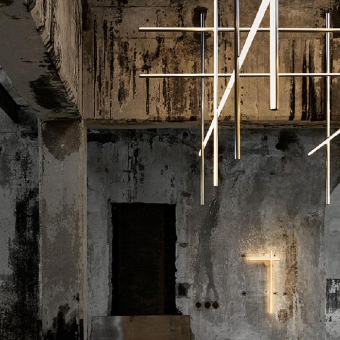FLOS Coordinates Ceiling 1