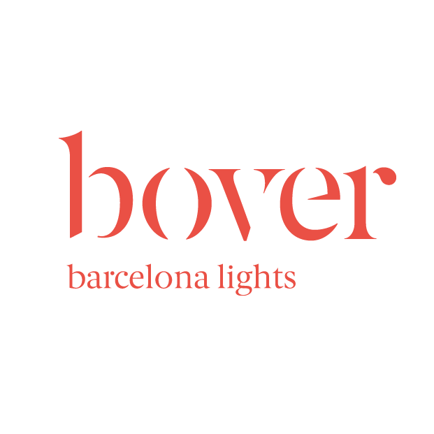 Bover Barcelona Lights