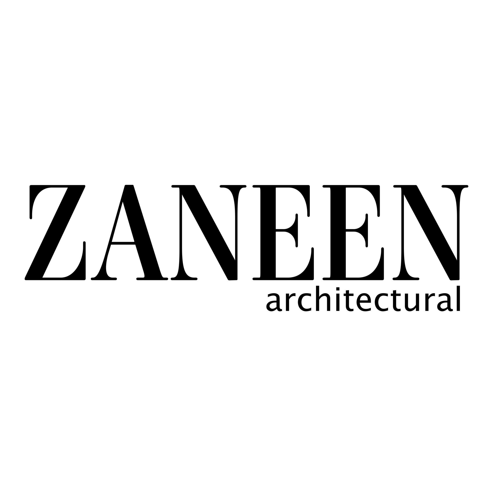 Zaneen Architectural